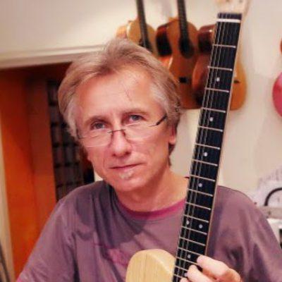 Jean Yves Chouteau