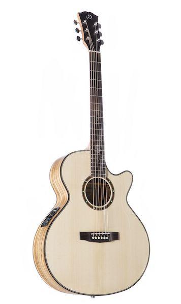 Acheter guitare Toulouse marque Dowina