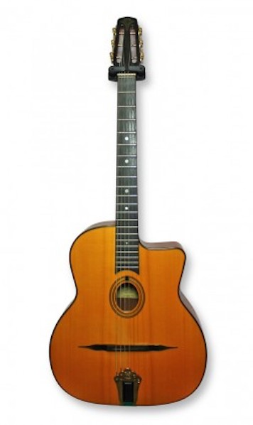 Acheter guitare manouche Toulouse
