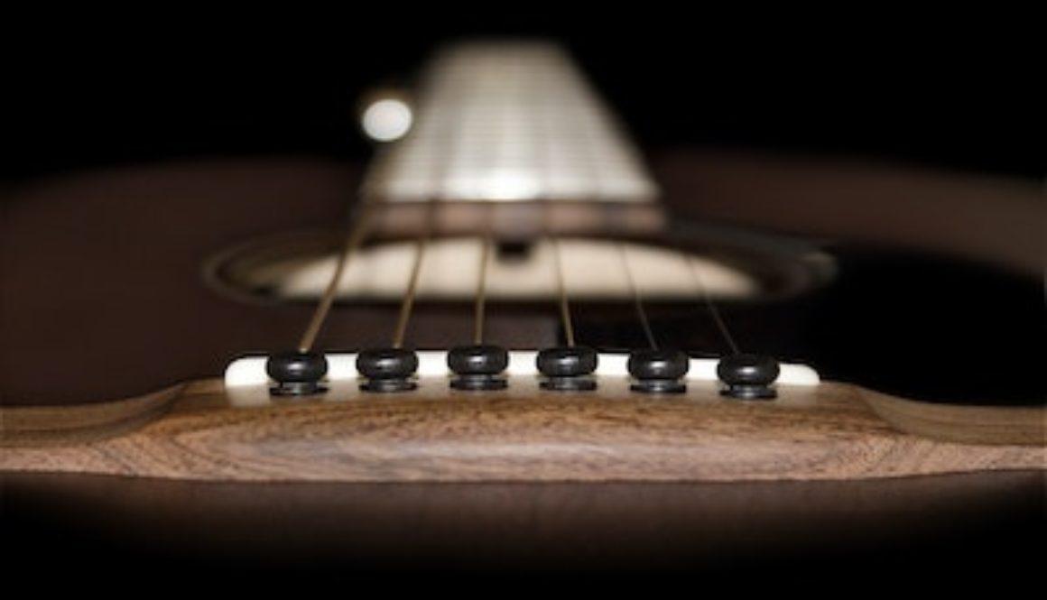 Martin guitar