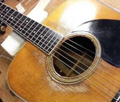 reparation de votre guitare à toulouse