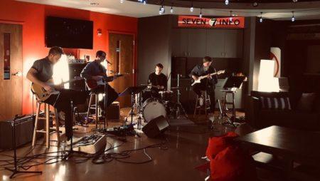 groupe-de-musique-studio